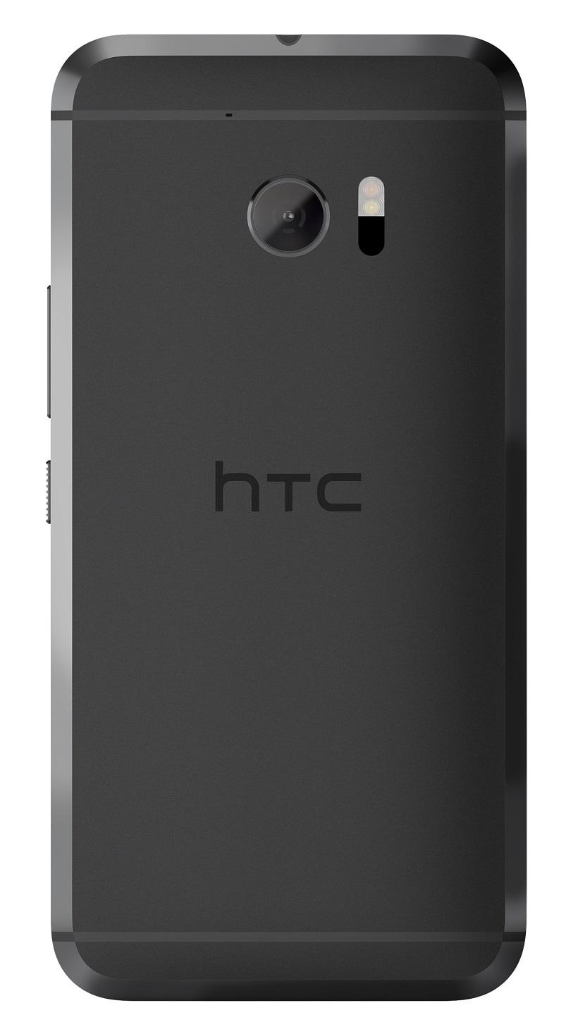 Celular Amigo Kit Telcel HTC 10 Gris + Cafetera Dolce Gusto piccolo