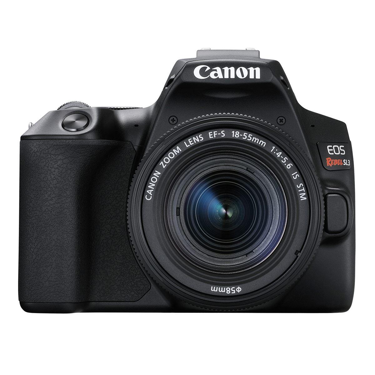 Cámara Canon EOS SL3 EF-S 18-55MM