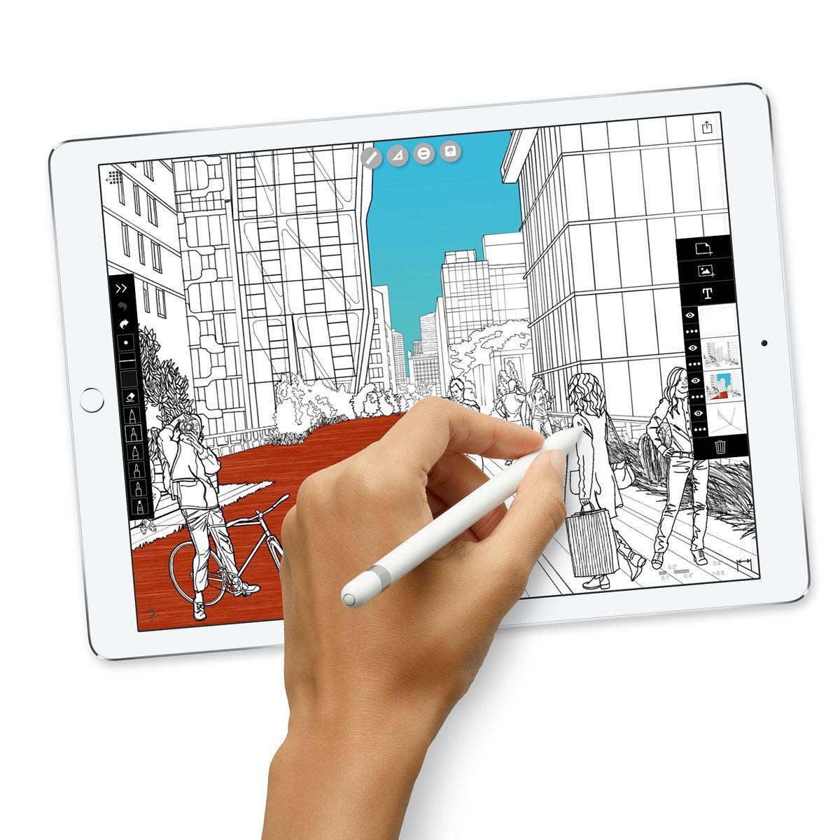 iPad Pro 10.5-IN Wi-Fi 64GB Gray-CL
