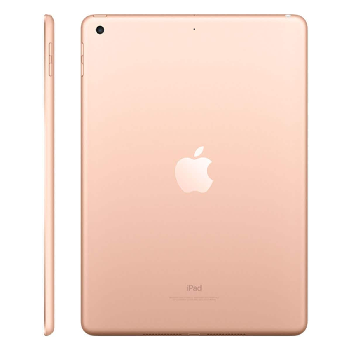 Ipad WI-FI 32GB Gold