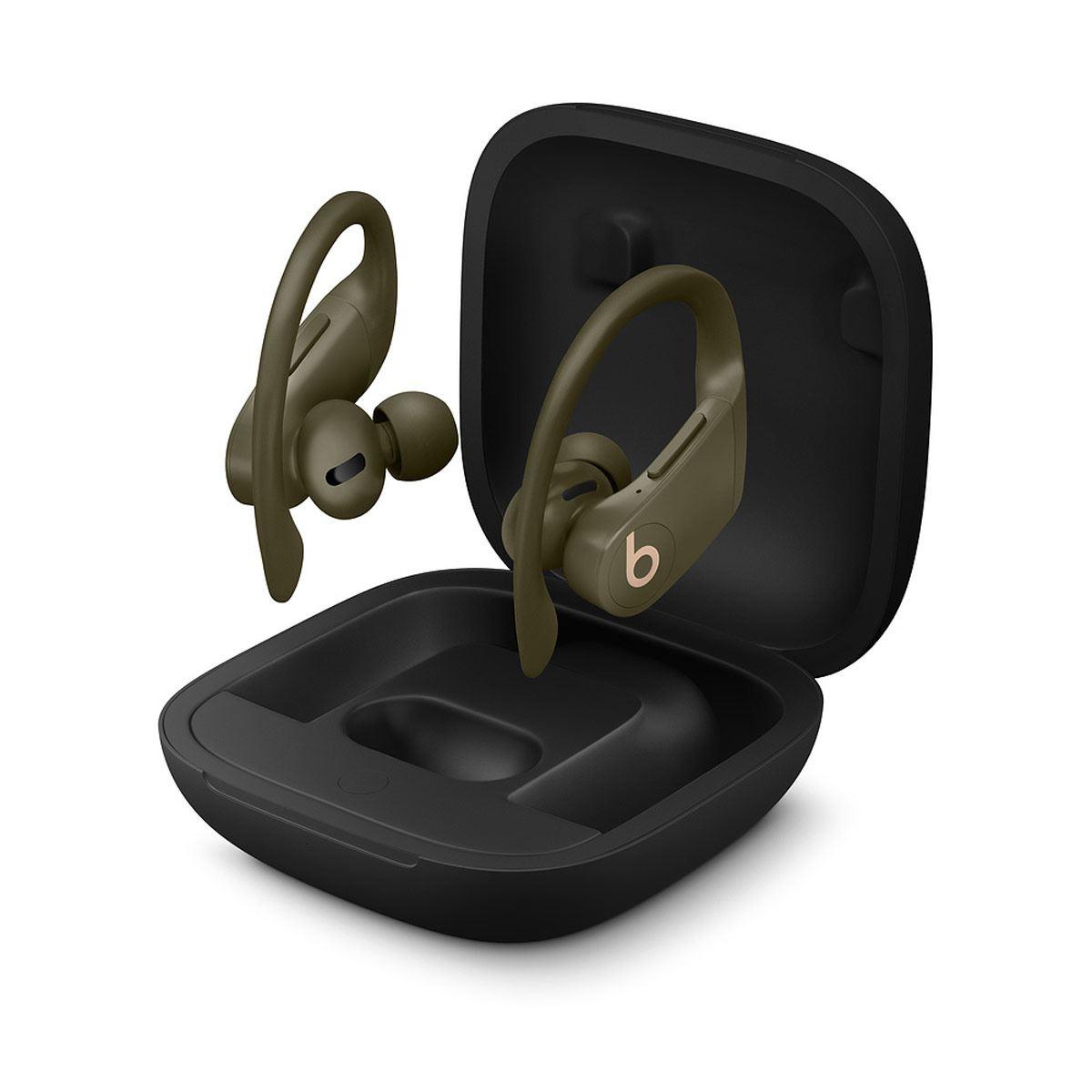 Audífonos PowerBeats Pro Totally Wireless Verde