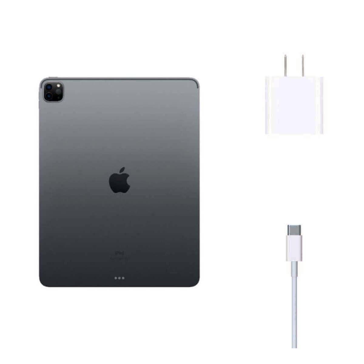 iPad Pro 11 128 GB Space Gray-LAE