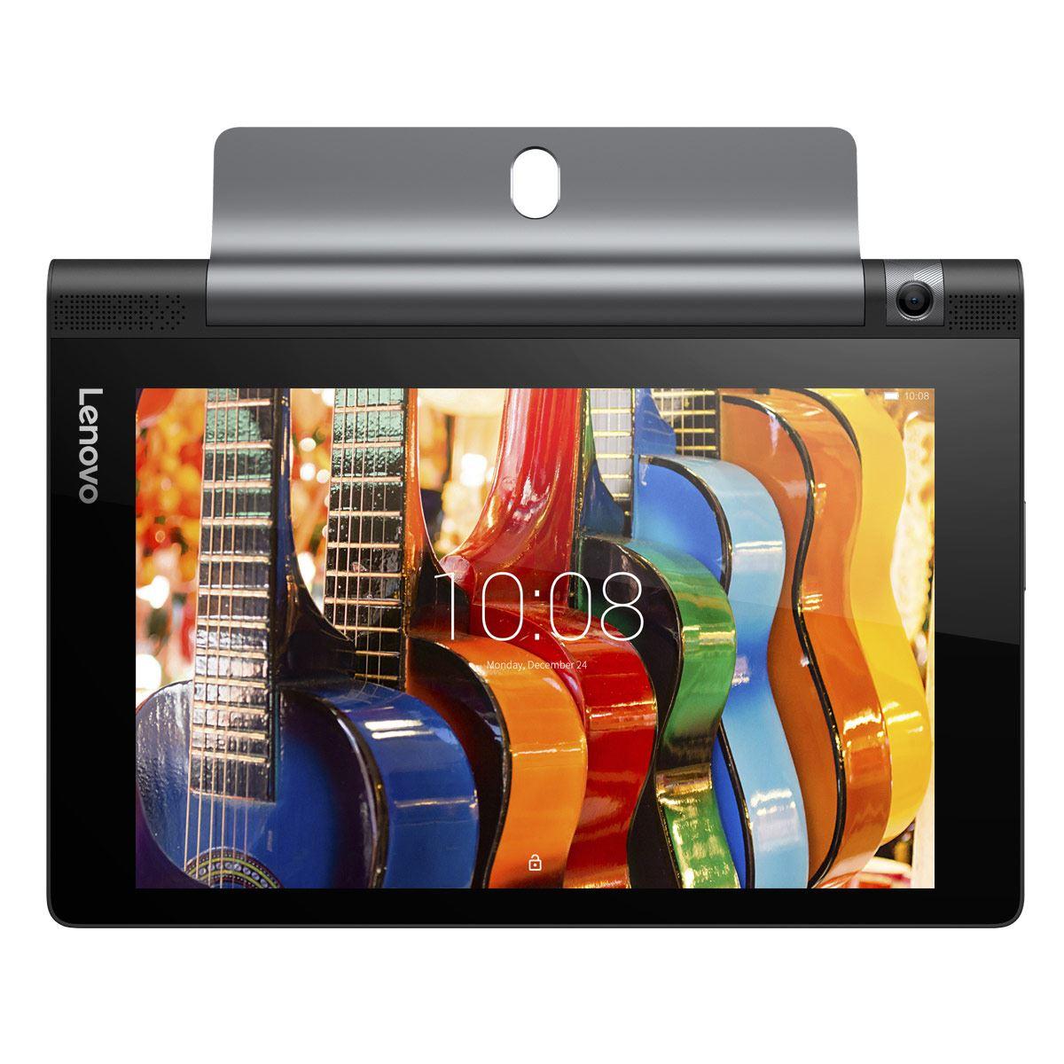 Bundle Mickey Tableta Lenovo TAB YT3+ Case