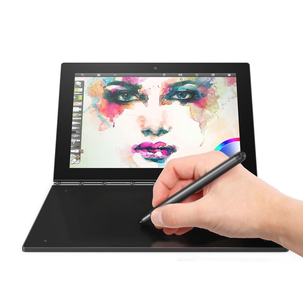 Tablet Yoga Book Lenovo 64GB