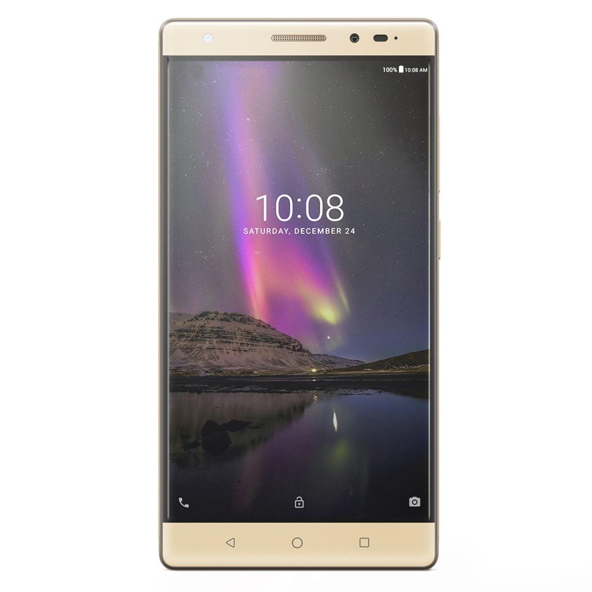 Tablet PhabPB2-670Y Lenovo 32GB Gold