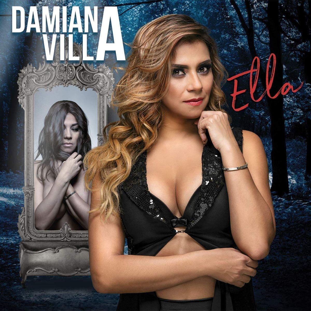 CD Ella / Damiana Villa