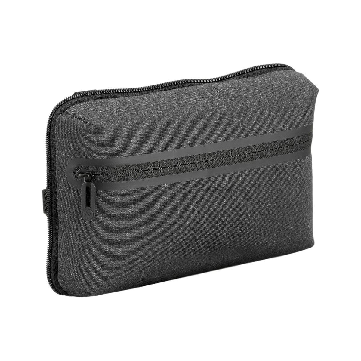 "Mochila Portalaptop 15.6"" 3 en 1 Mod. USB Travel Gris HP"