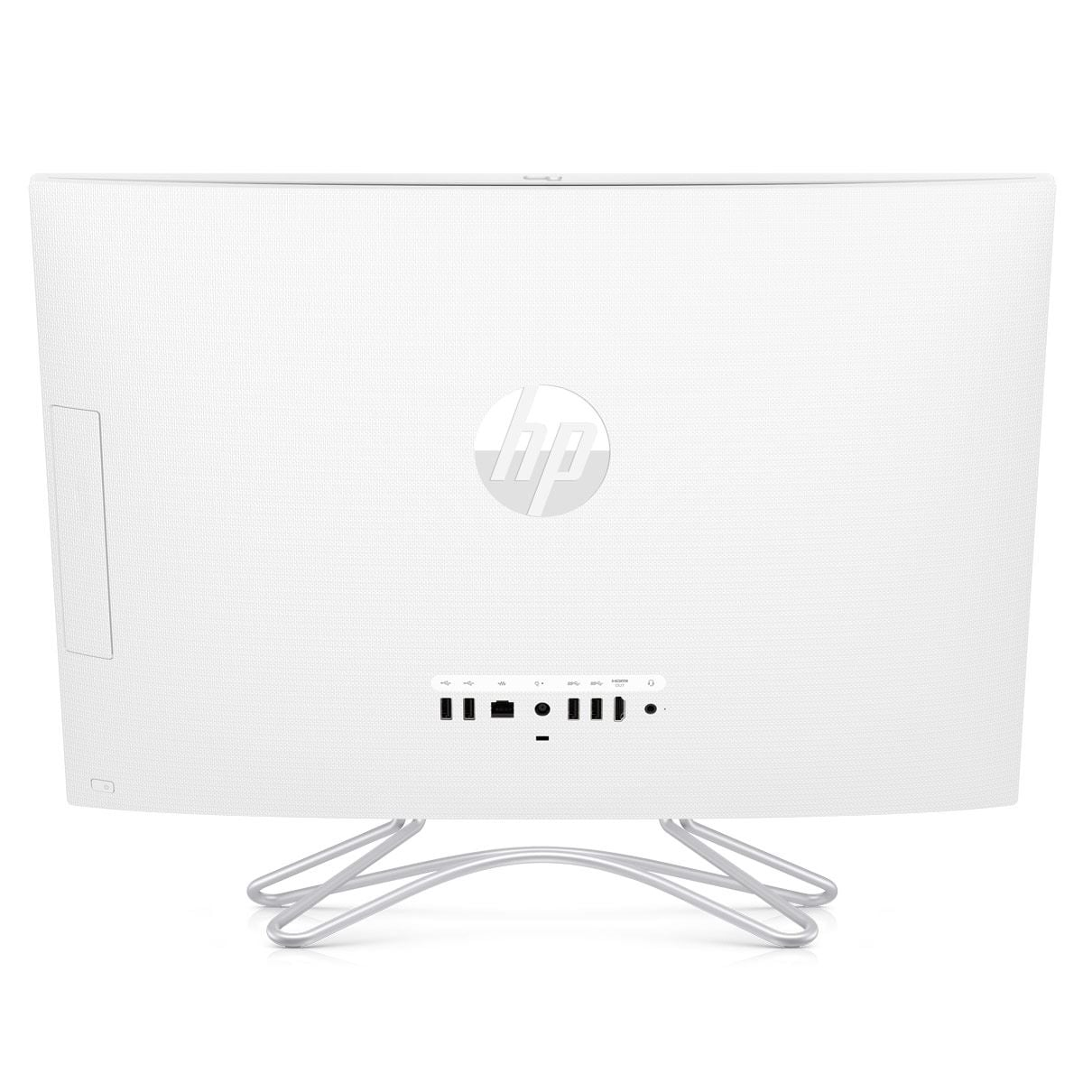 Desktop AIO 24-F101LA HP