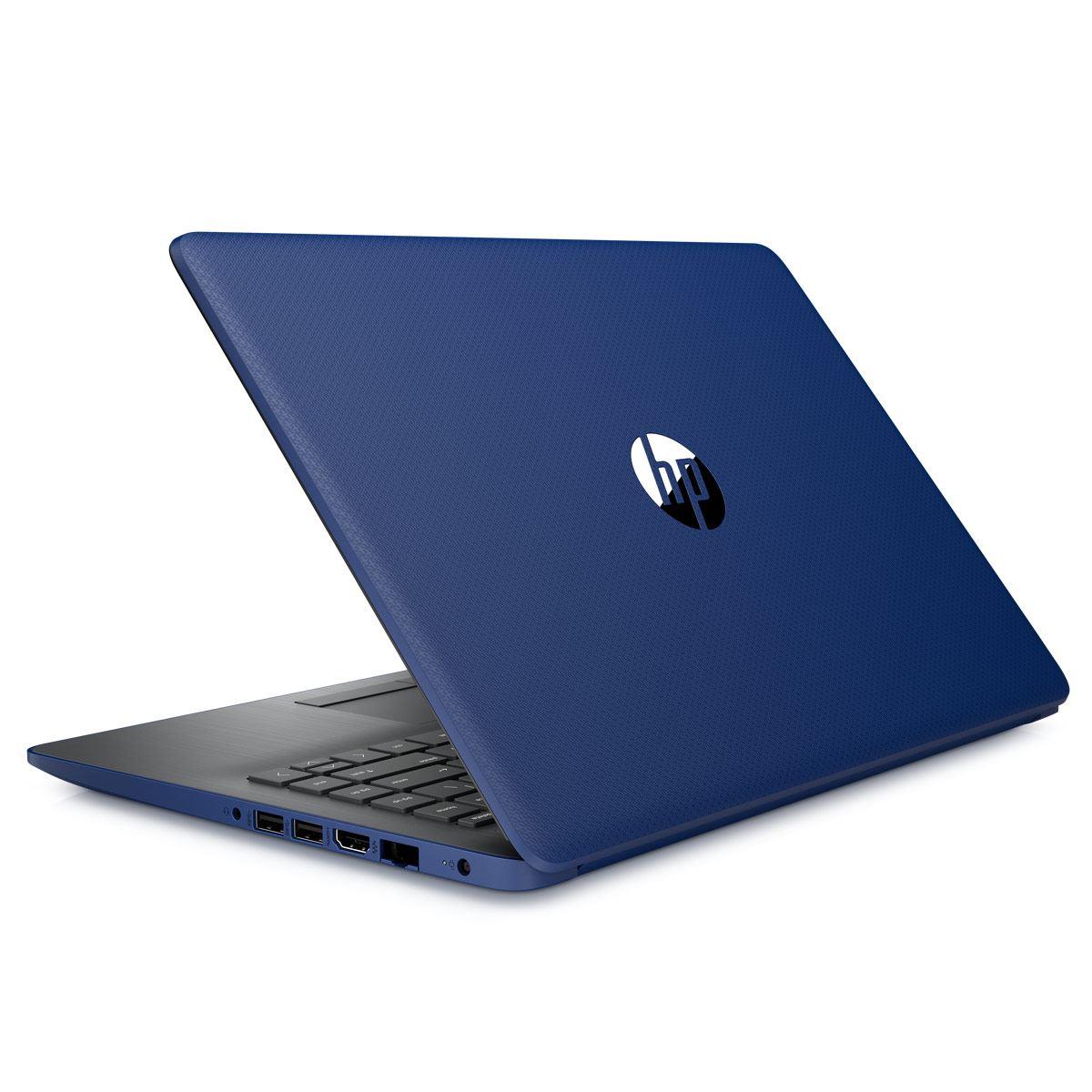 Paquete Laptop HP 14-CM0021LA+ Mouse y Funda