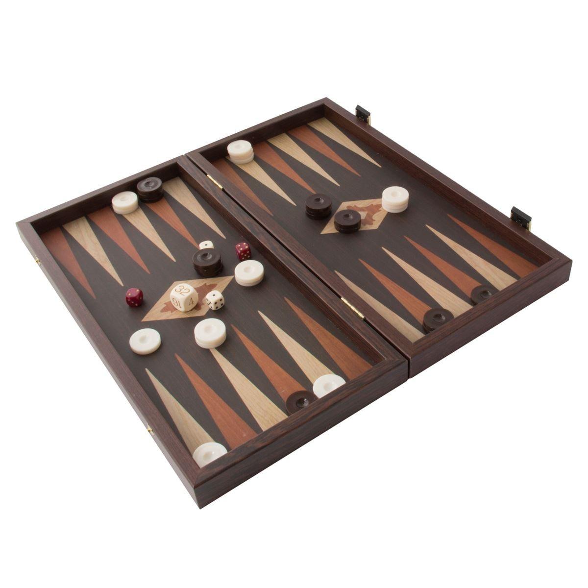 Backgammon chico