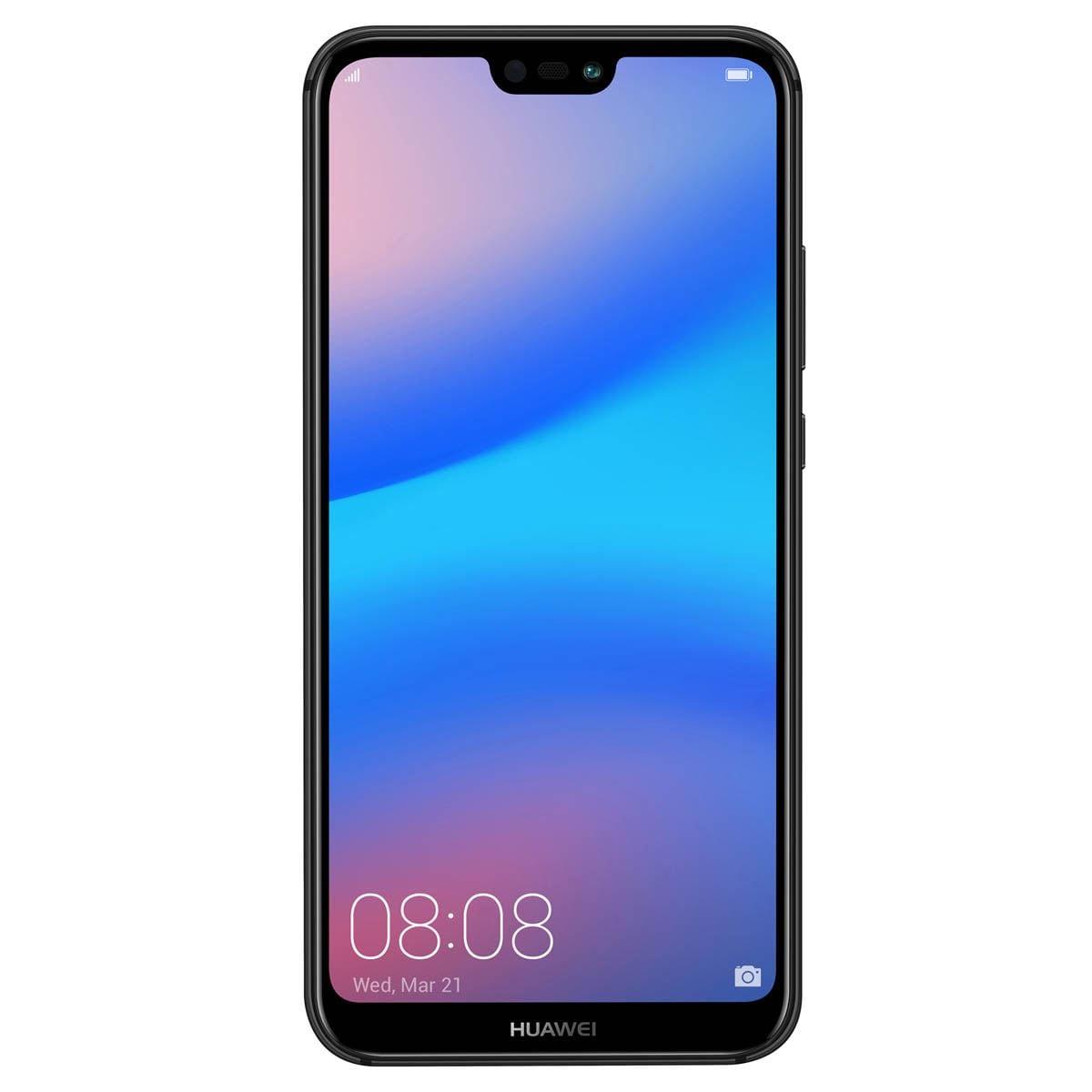 Celular Huawei ANE-LX3 P20 Lite Negro R9 (Telcel)