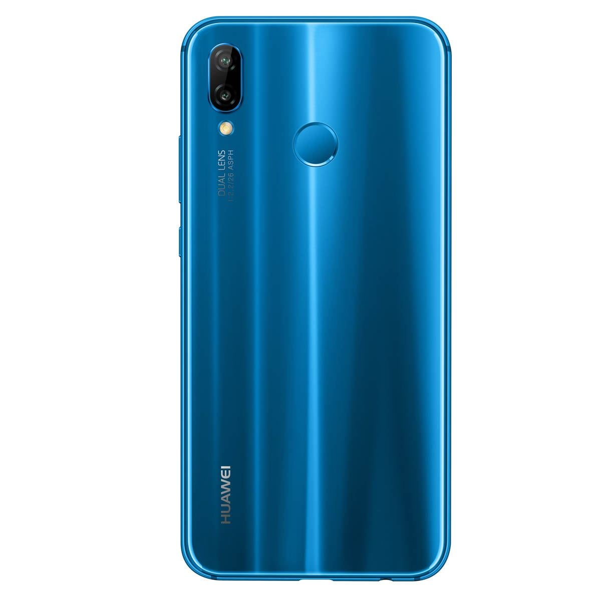 Celular Huawei ANE-LX3 P20 Lite Azul R9 (Telcel)