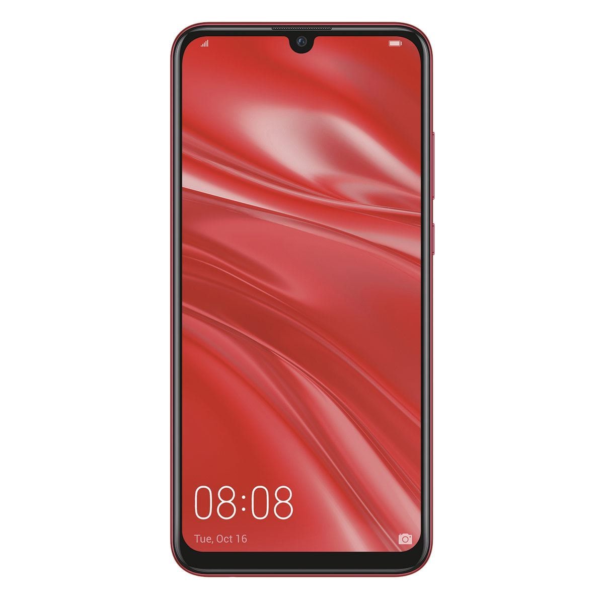 Celular Huawei POTLX3 P-Smart 2019 Color Rojo R9 (Telcel)