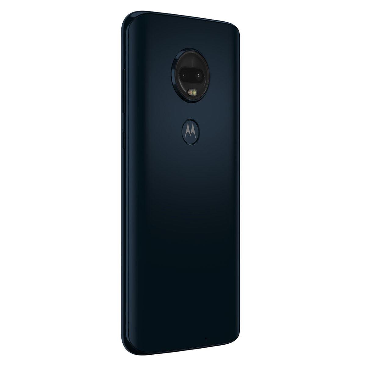 Celular Motorola XT1965-2 G7 Plus Color Indigo R9 (Telcel)