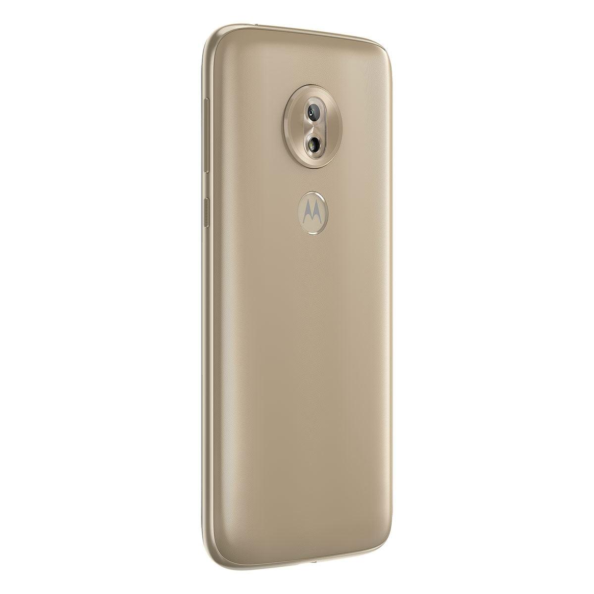 Motorola G7 Play Dorado R9 (Telcel)