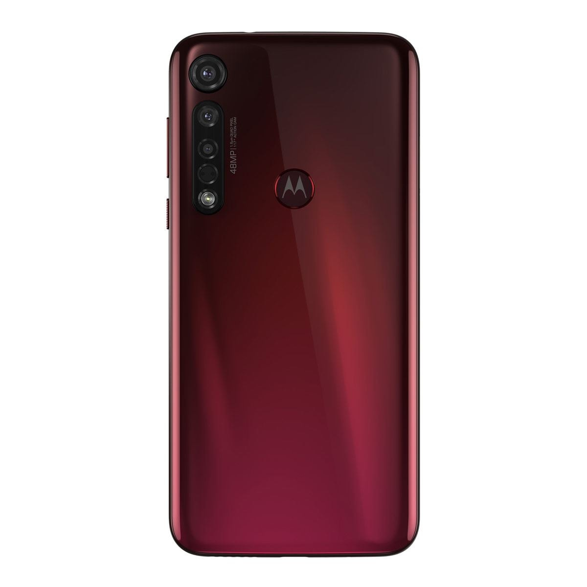 Motorola G8 Plus Rojo R9 (Telcel)
