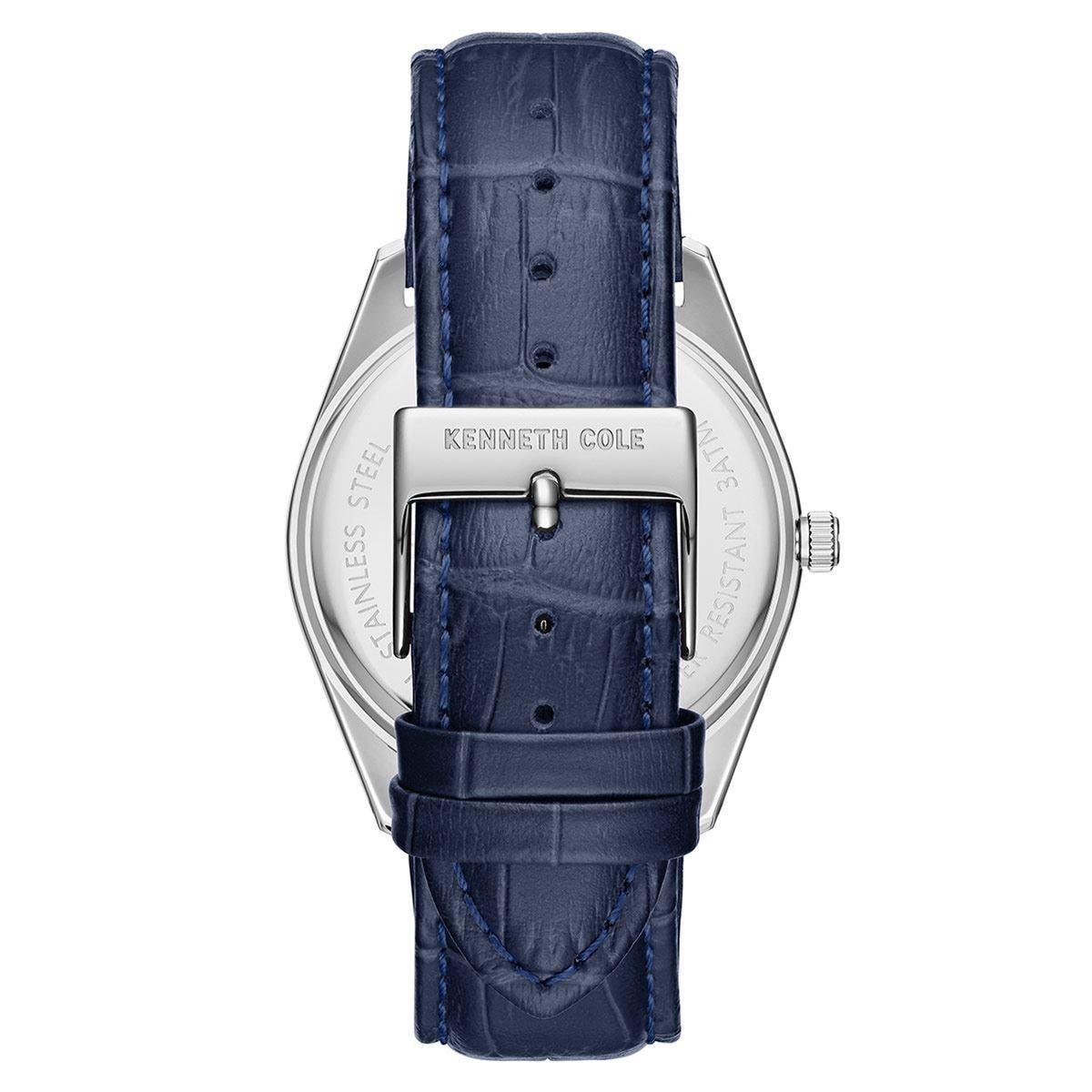 Reloj Kenneth Cole NY Azul KC51022002