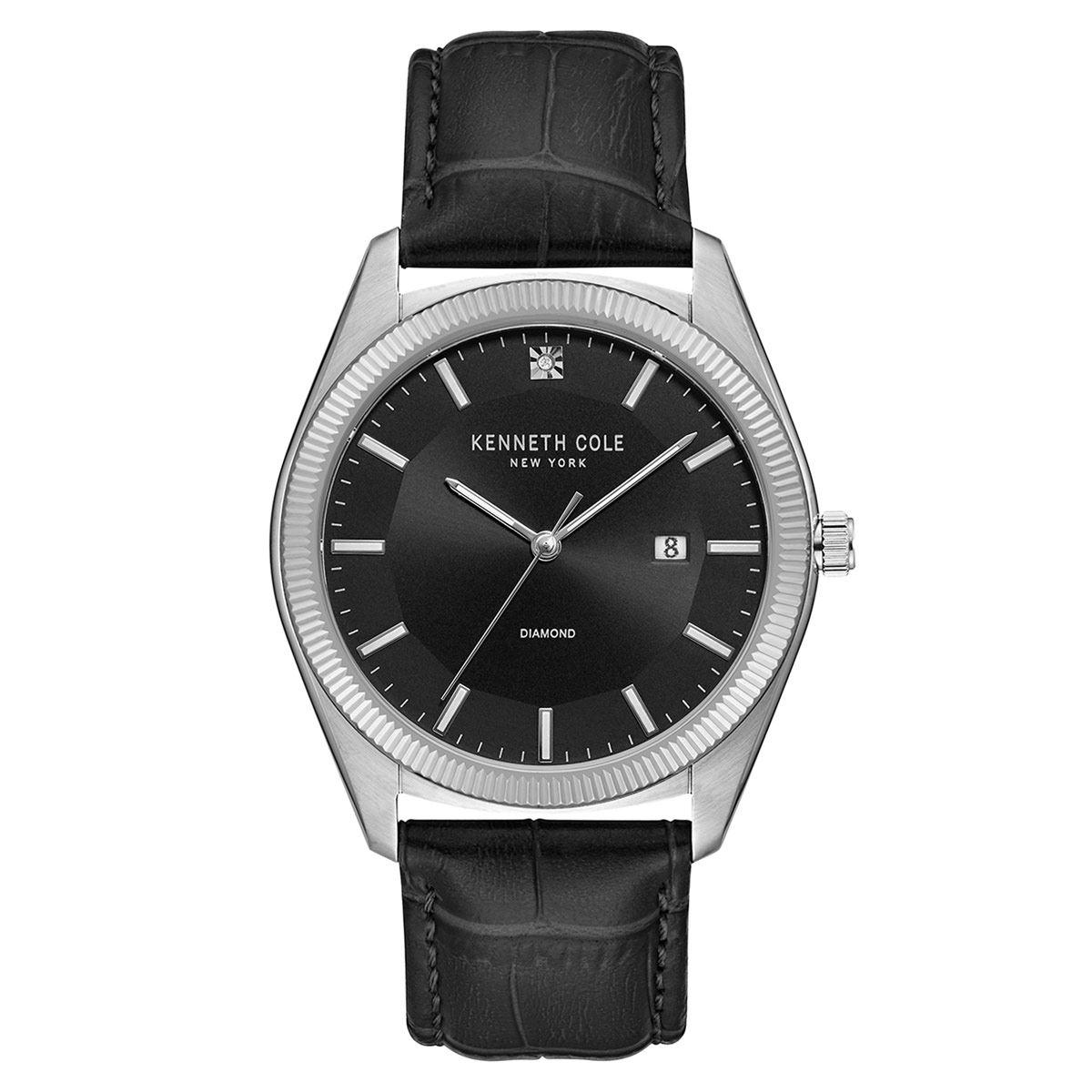 Reloj Kenneth Cole NY Negro KC51022010