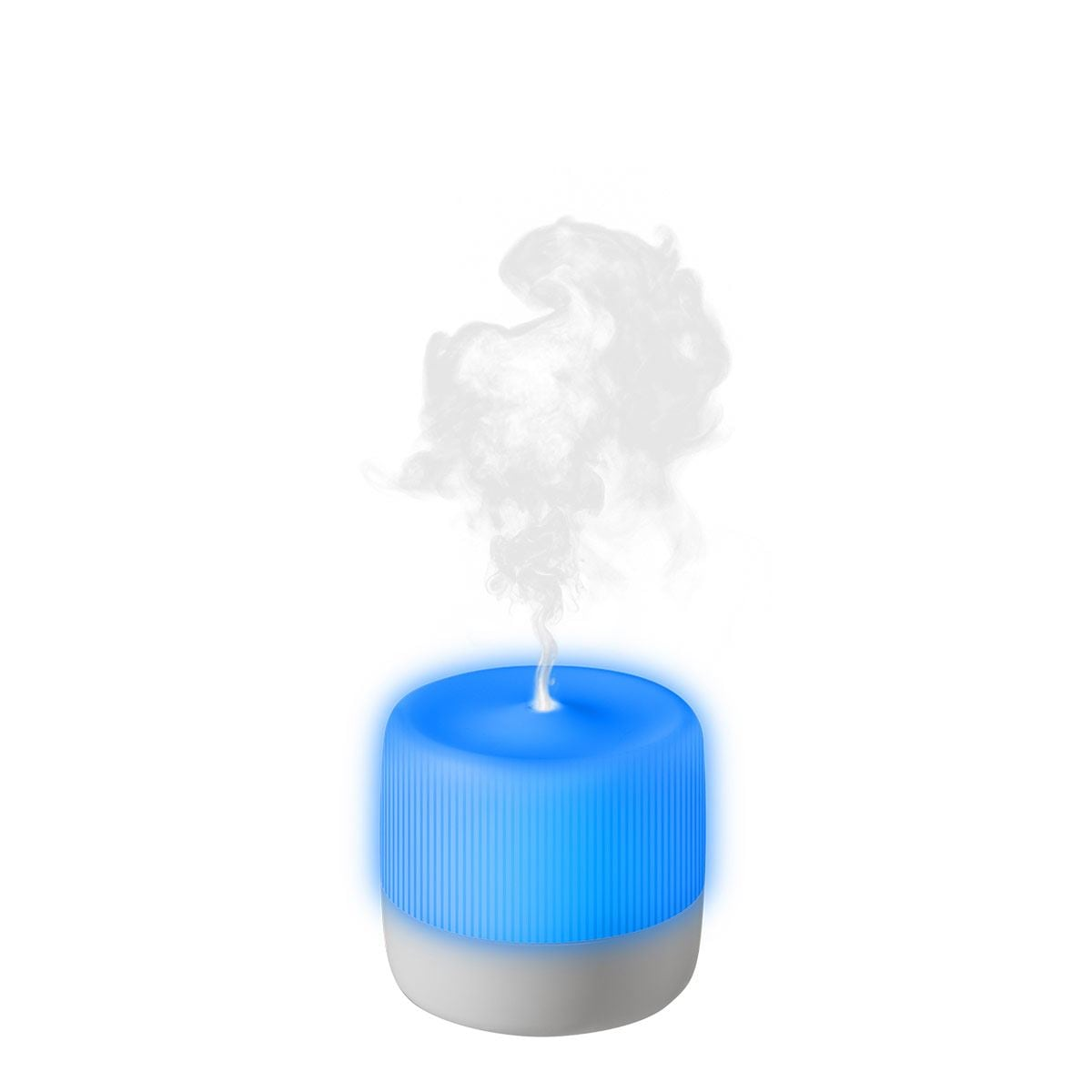 Difusor de Aroma Ultrasónico Homedics