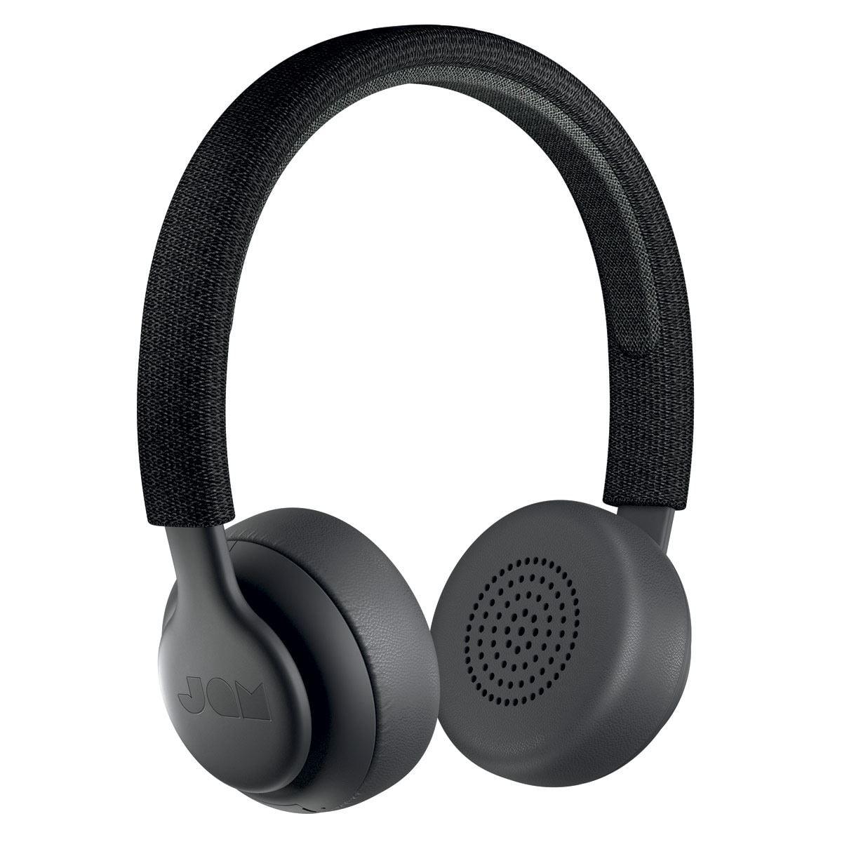 Audífonos JAM Been There Bluetooth Negro