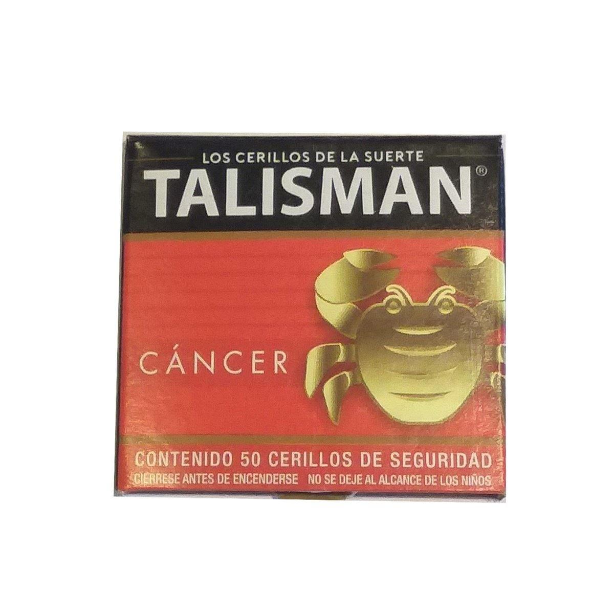 CERILLOS TALISMAN