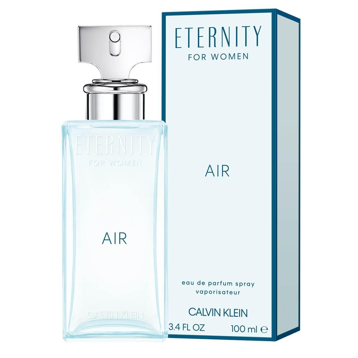 Ck Eternity Air Women Edp 100 ml