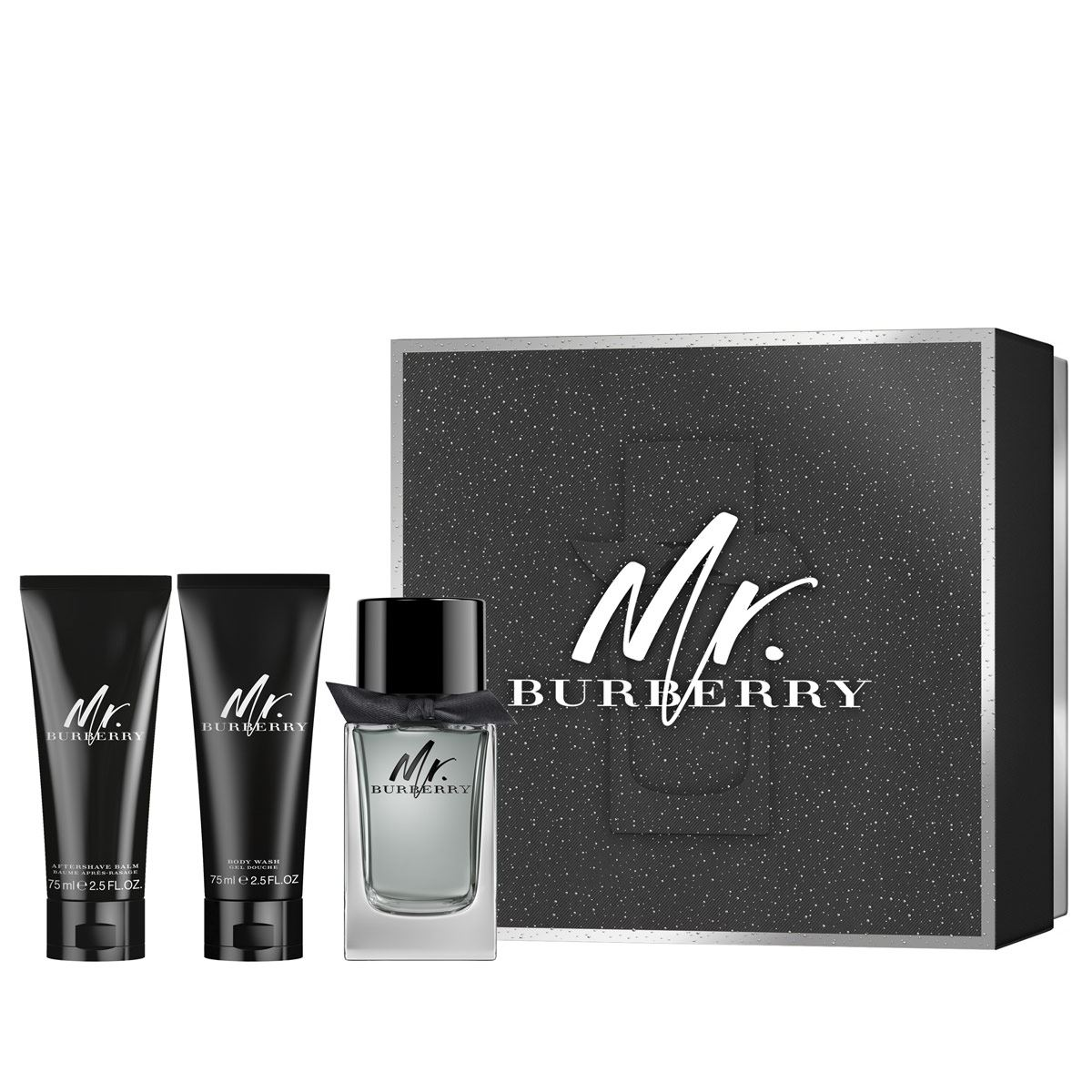 Estuche Mr Burberry Edt 100 ml