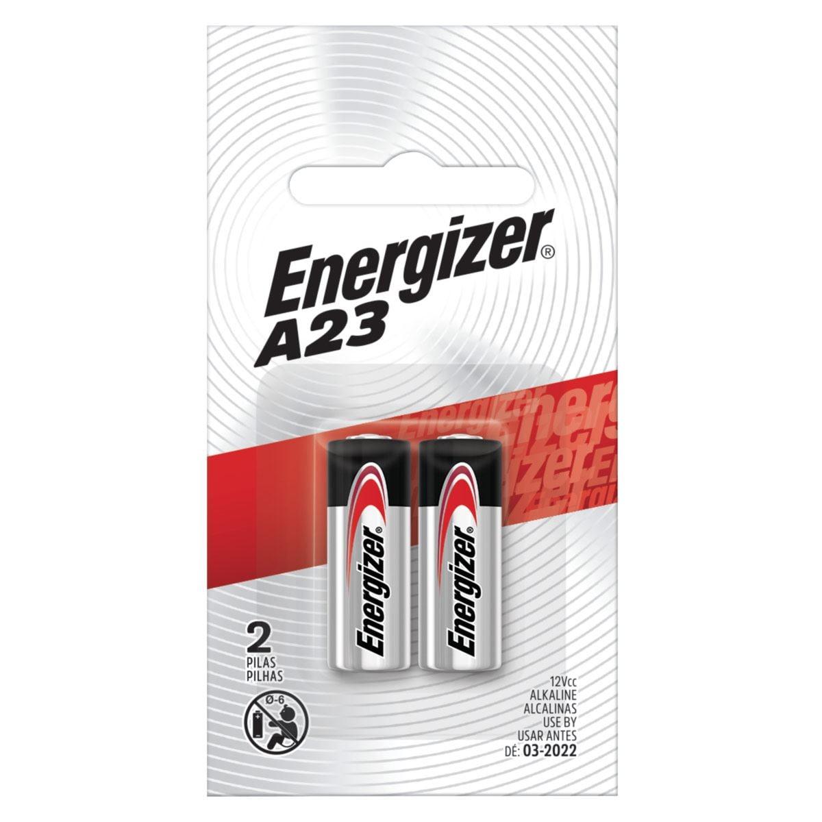 Pila Energizer A23 12v Bp2 Zm