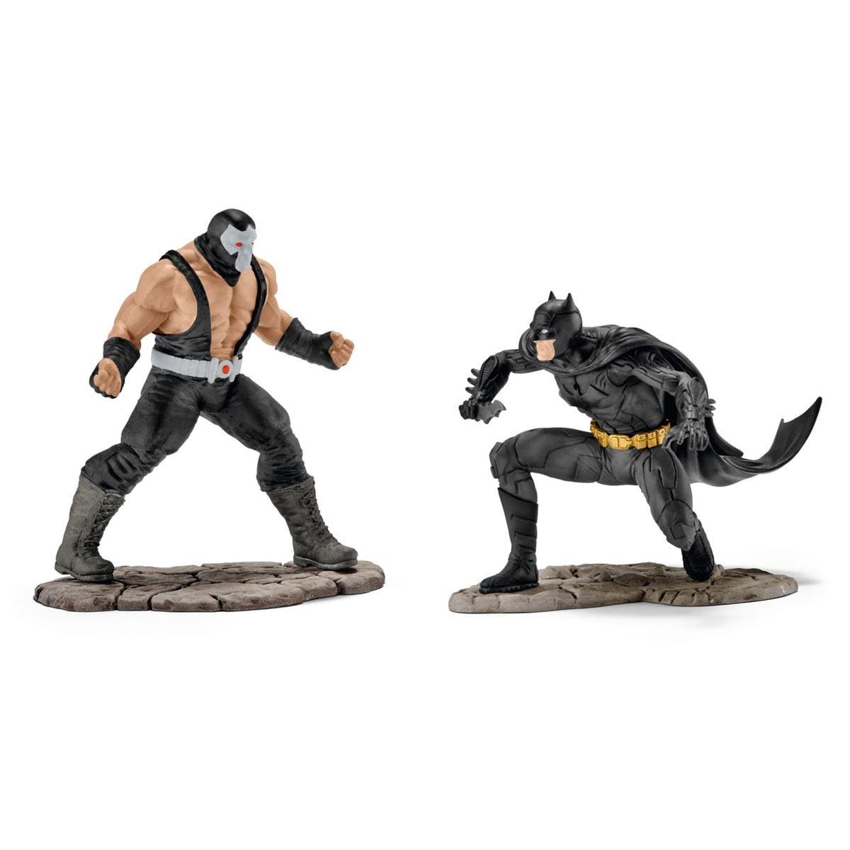 Batman Vs. Bane Coleccionable