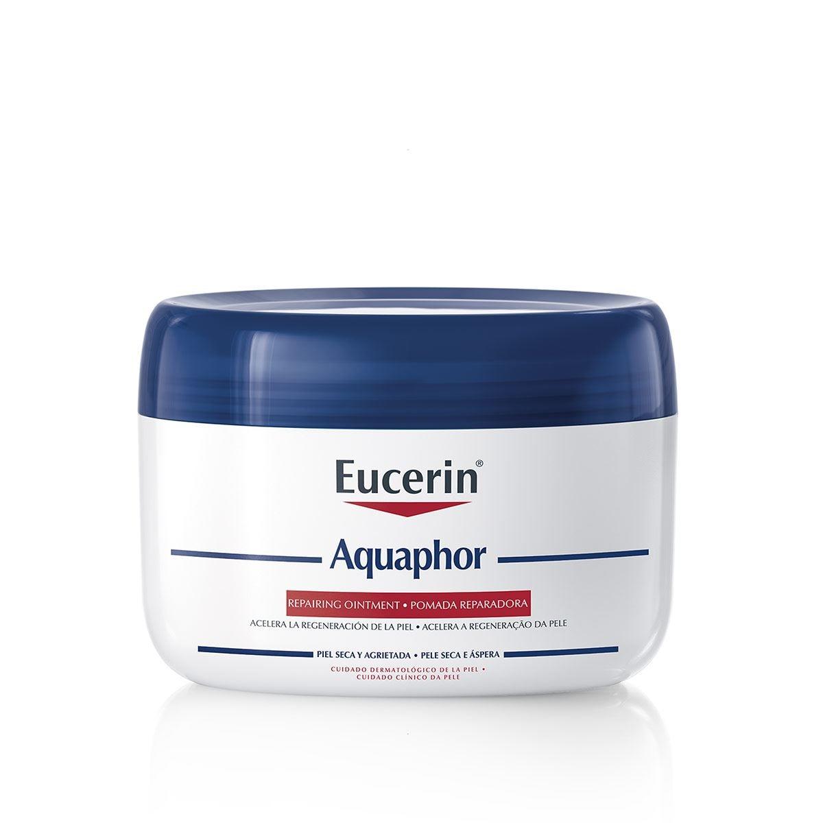 Eucerin Aquaphor Tarro, 100ml
