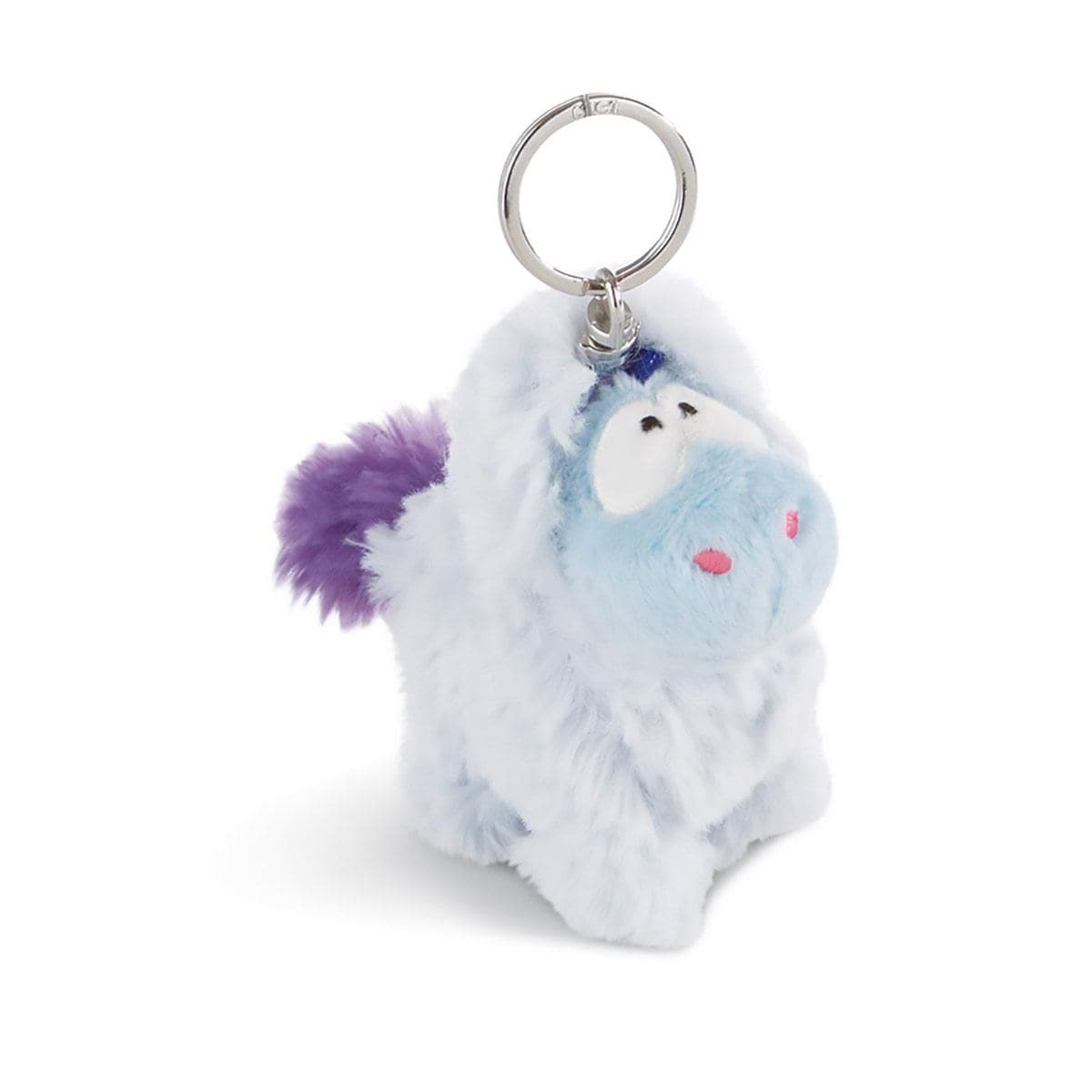 Unicornio Snow Coldson 10cm Nici