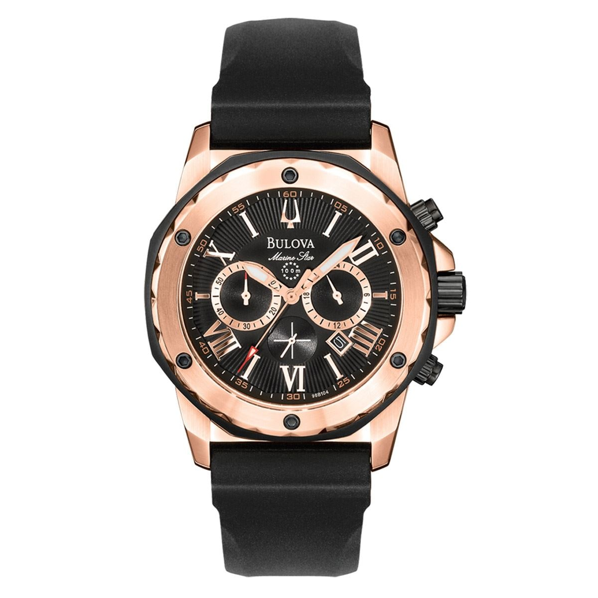 Reloj Bulova 98B104