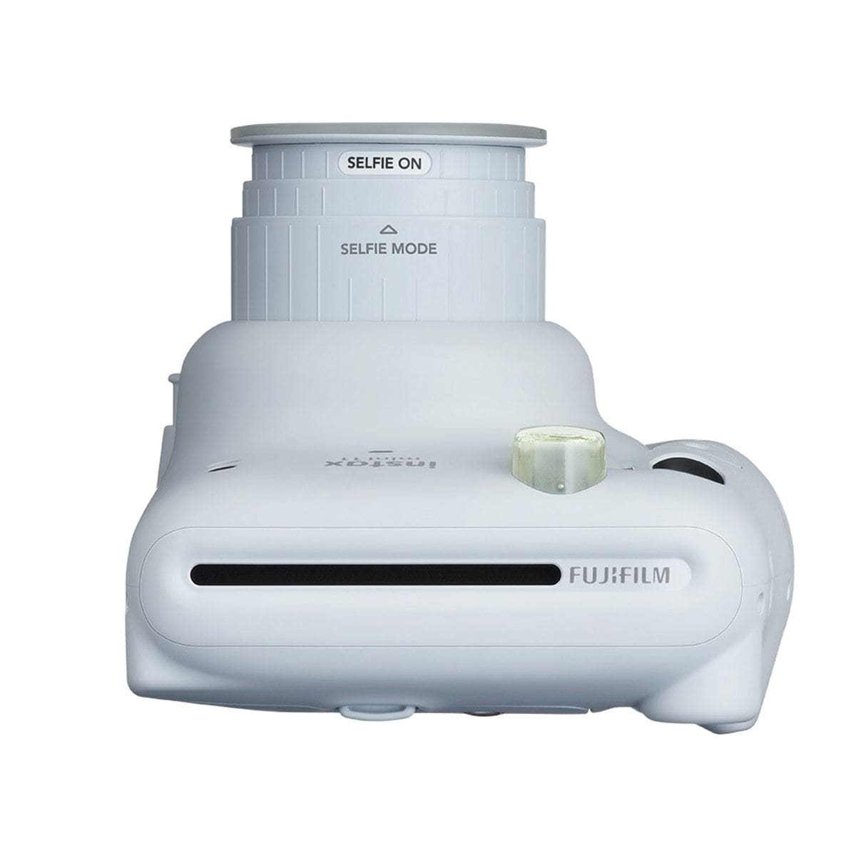 Cámara Fuji Instax Mini 11 Blanca