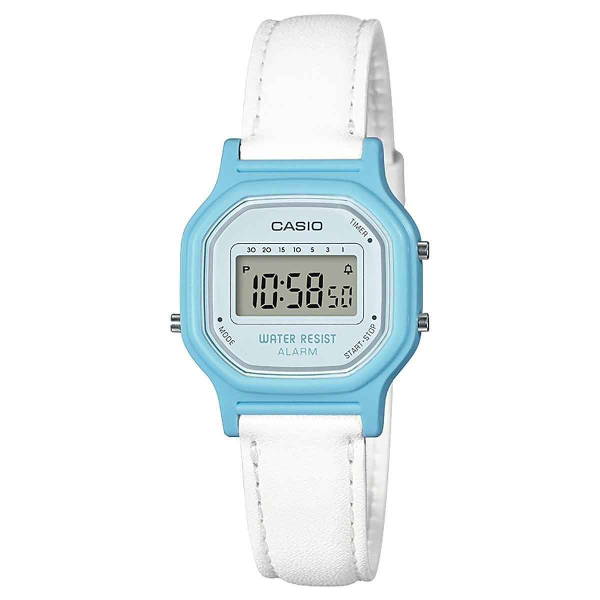 La 11wl Reloj Casio Para Dama 2acf QhtrCdxBso