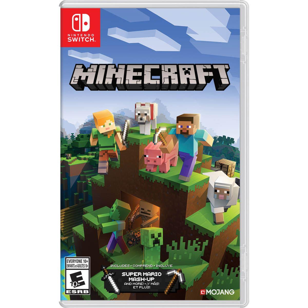 NSW Minecraft