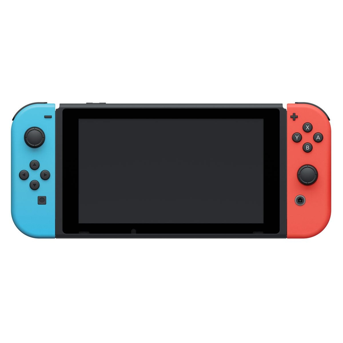 Consola Nintendo Switch Neon 1.1