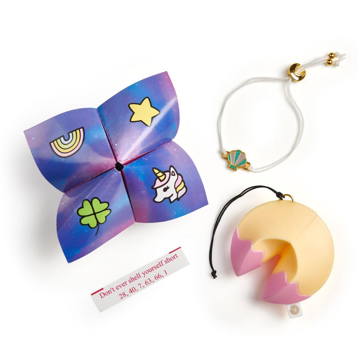 Galleta de la suerte Lucky Fortune Foil bag
