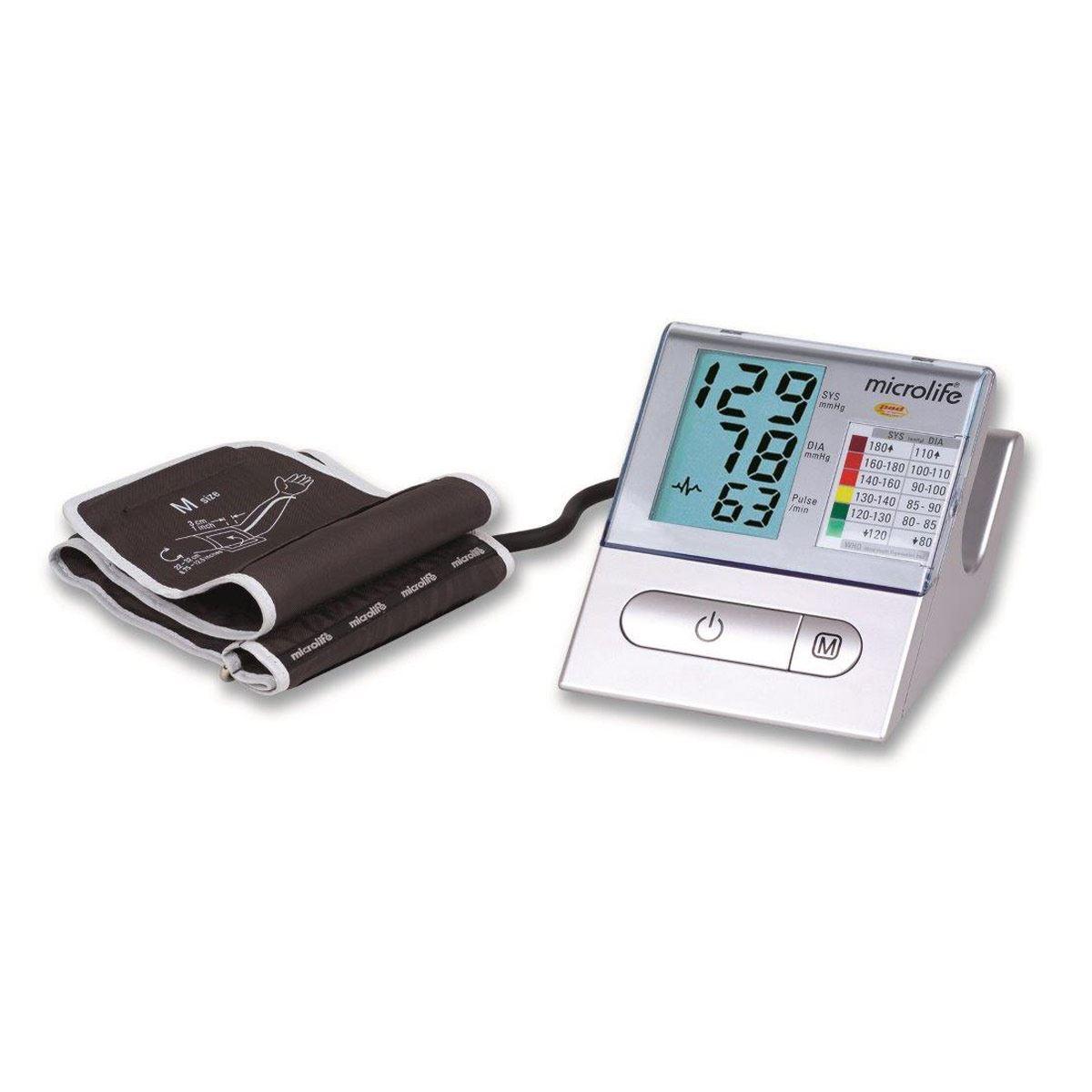 Baumanómetro Digital Automático de Brazo