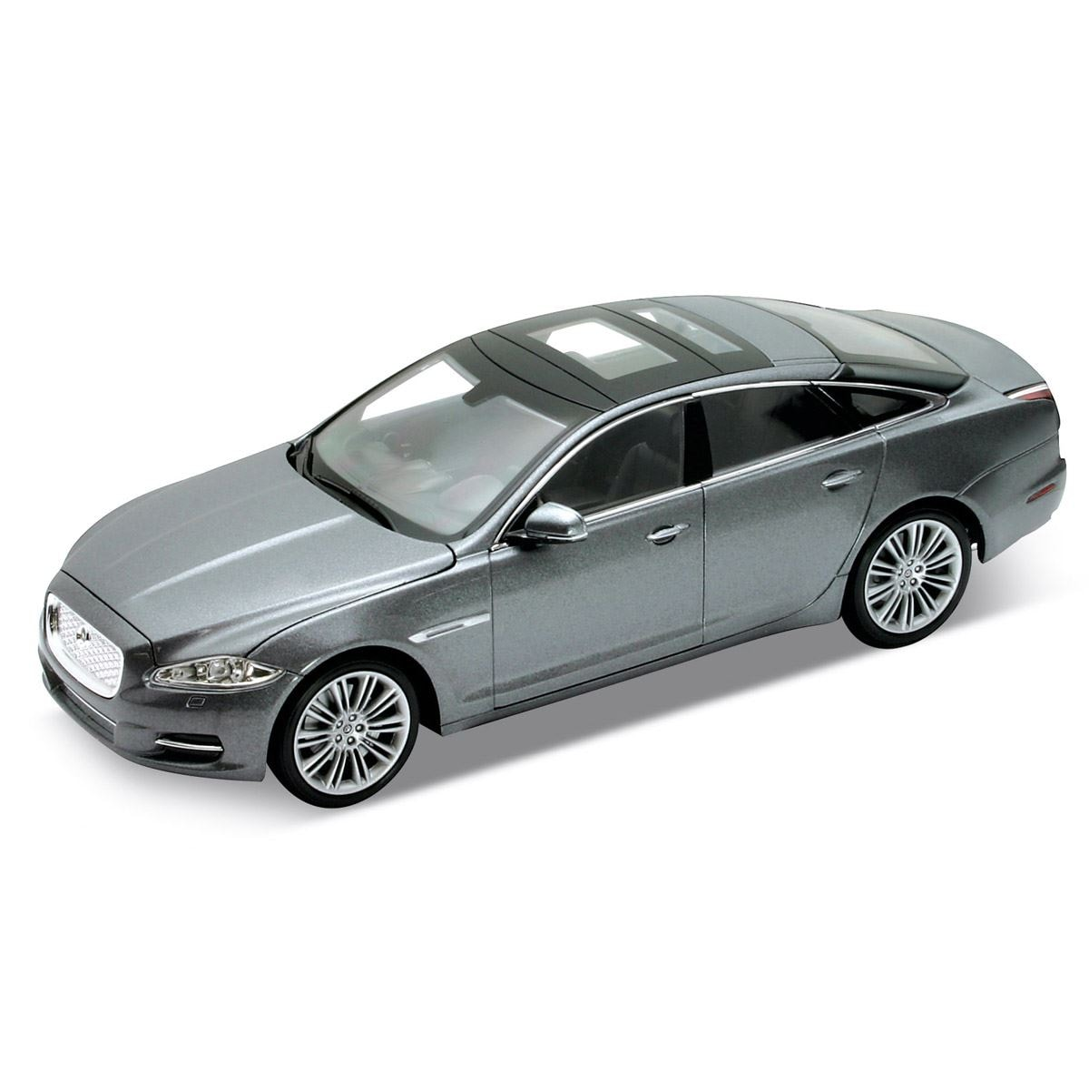 Jaguar XJ 2010 Escala 1:24