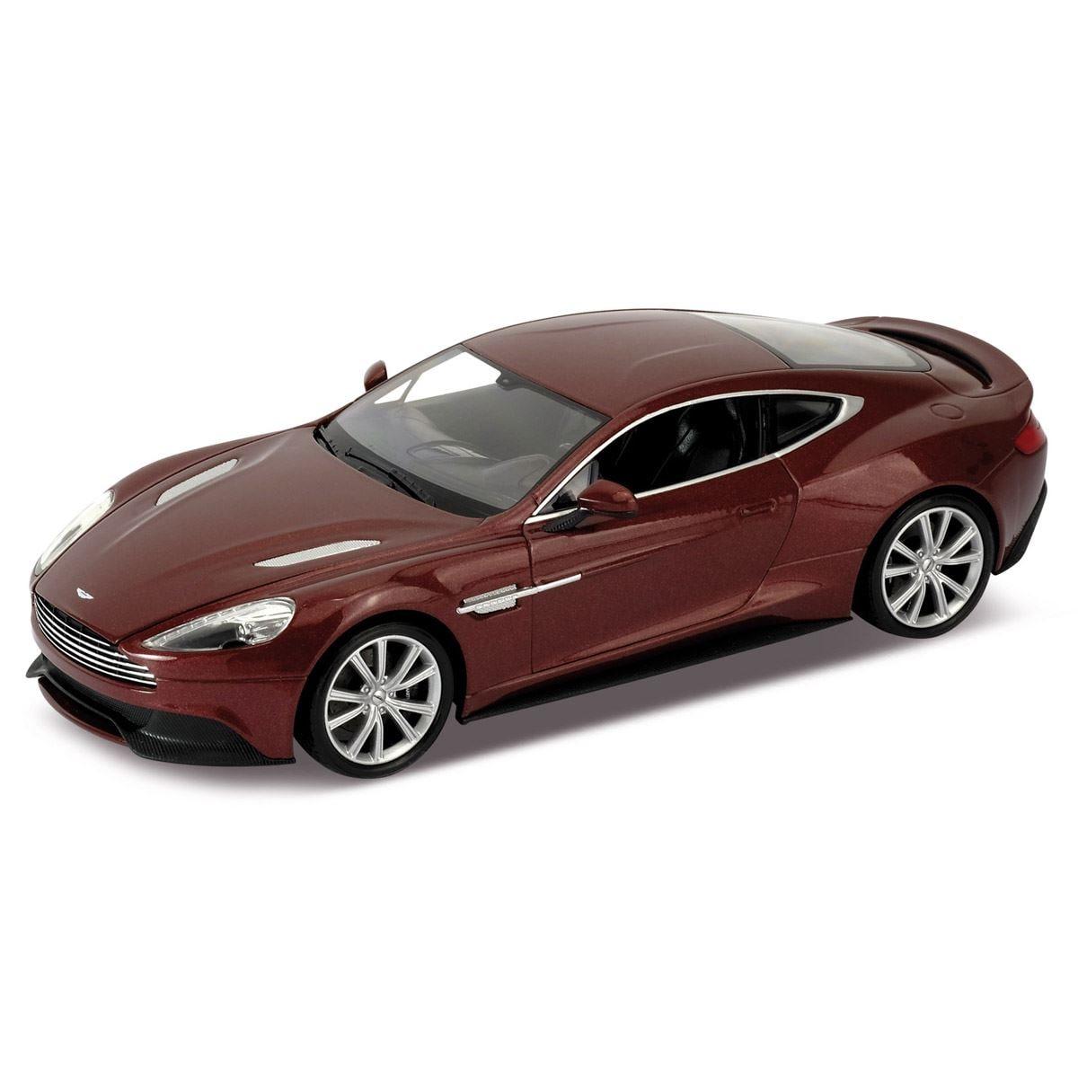 Aston Martin Vanquish Escala 1:24