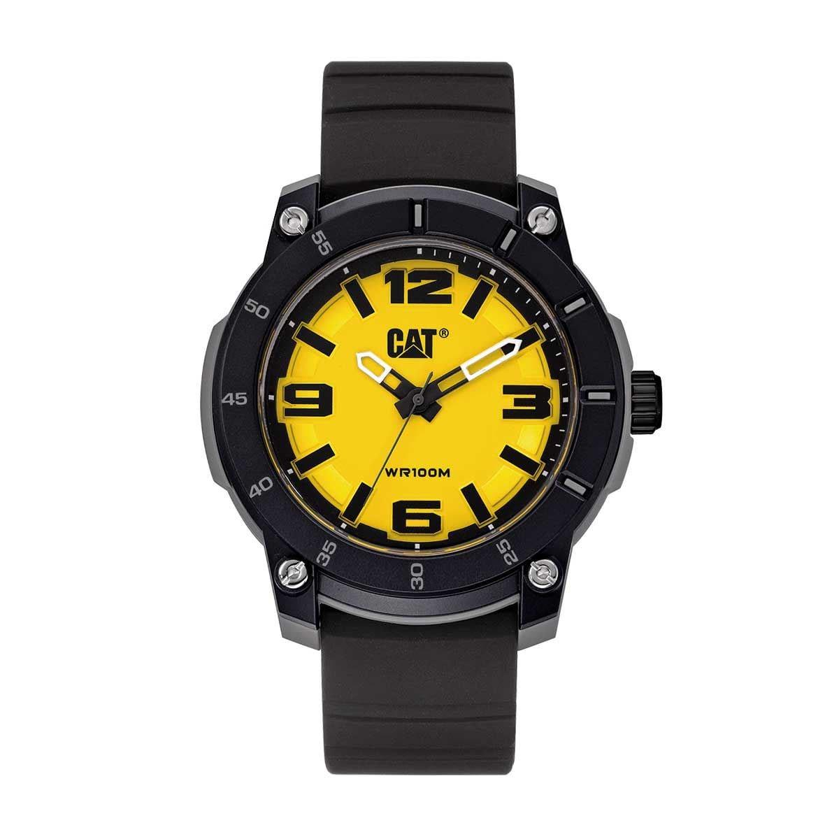 Reloj Caterpillar LG14021721 Para Caballero
