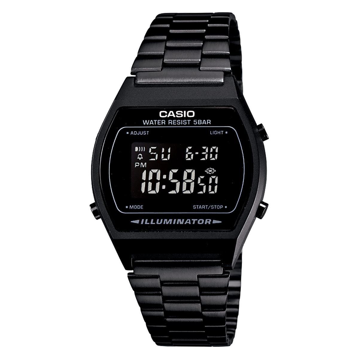 Reloj Casio B640WB-1BVT Unisex