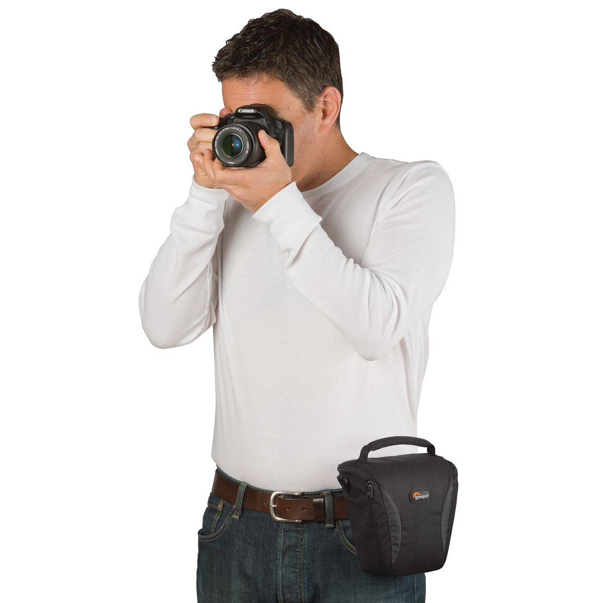 Estuche para cámara Lowepro LP36621-0W