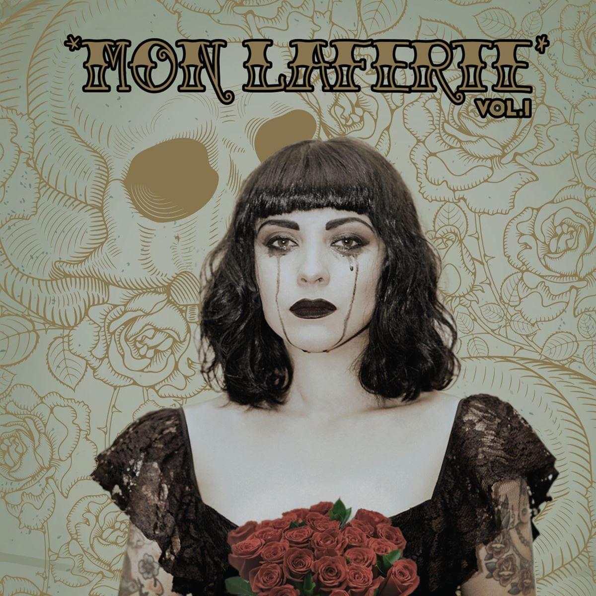 CD/DVD Mon Laferte VOL.1