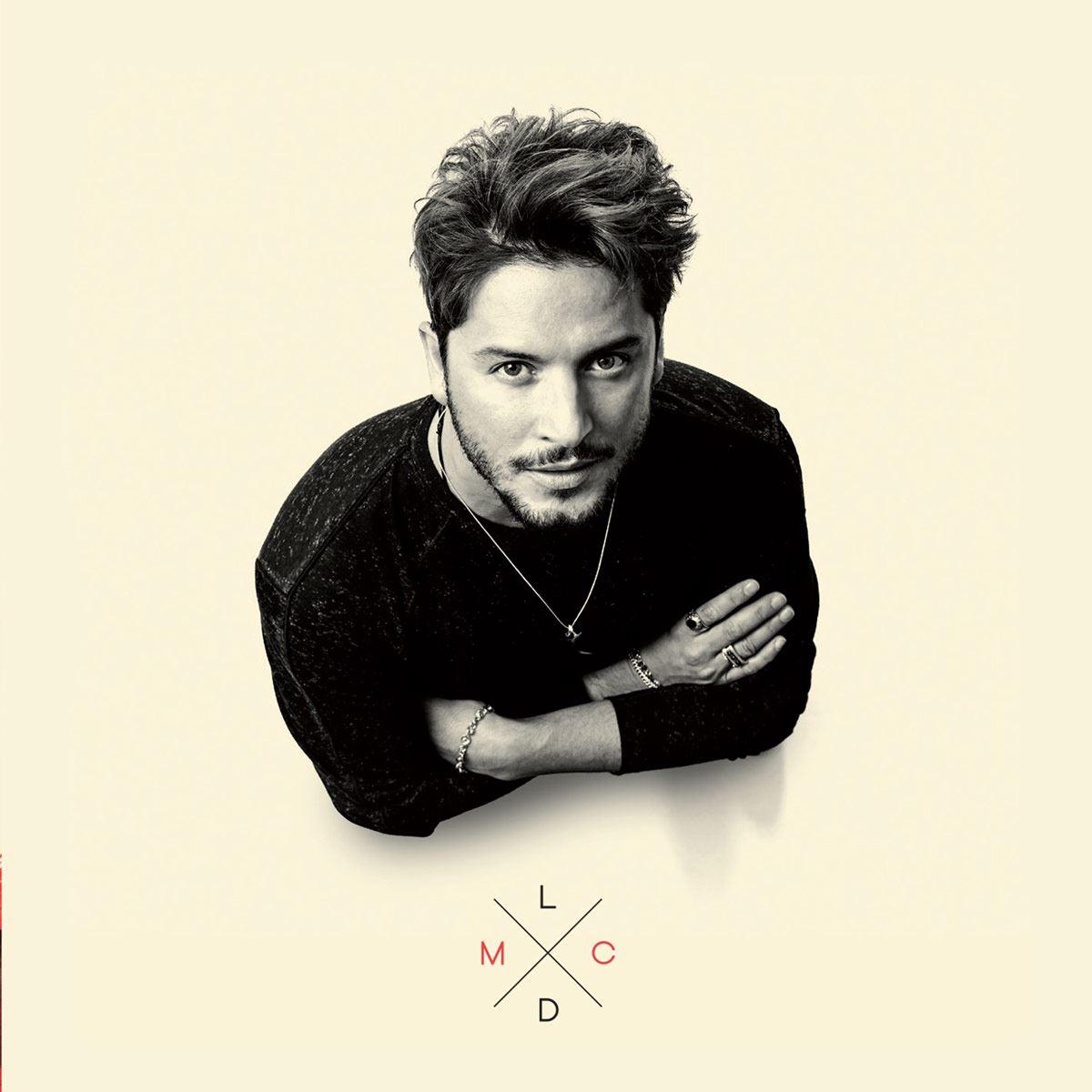 CD Manuel Carrasco- La Cruz del Ma