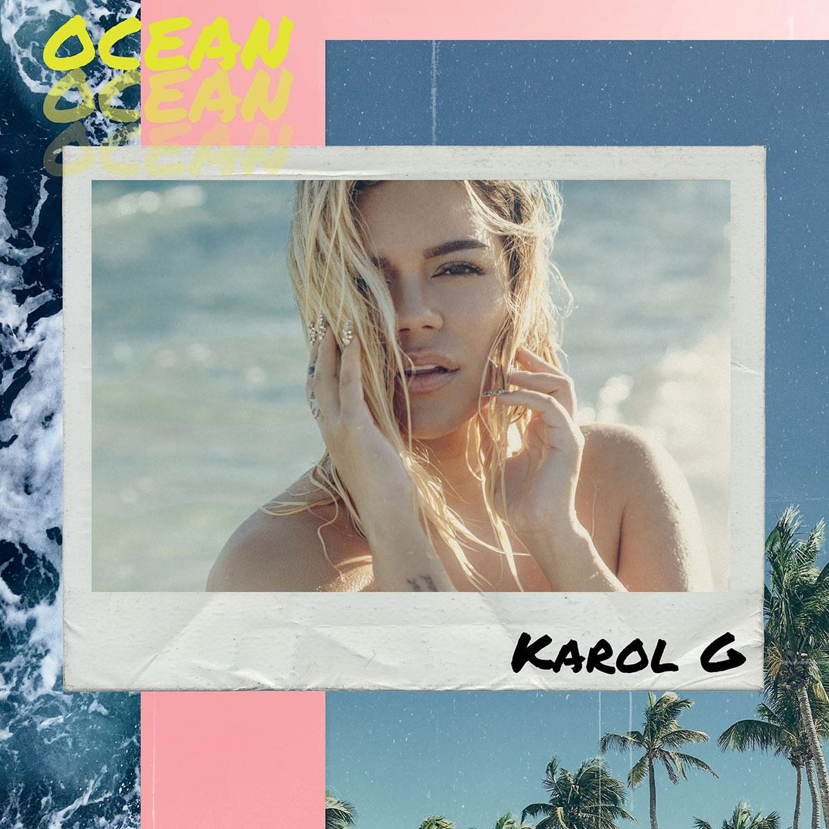 CD Ocean- Karol G