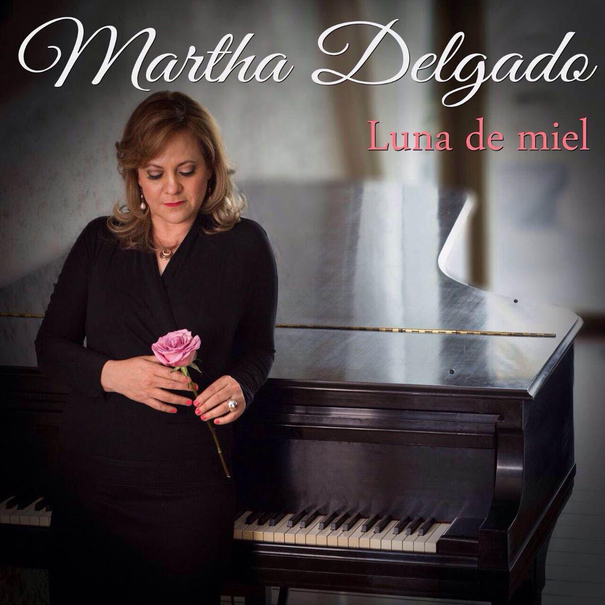 CD Martha Delgado- Luna de Miel
