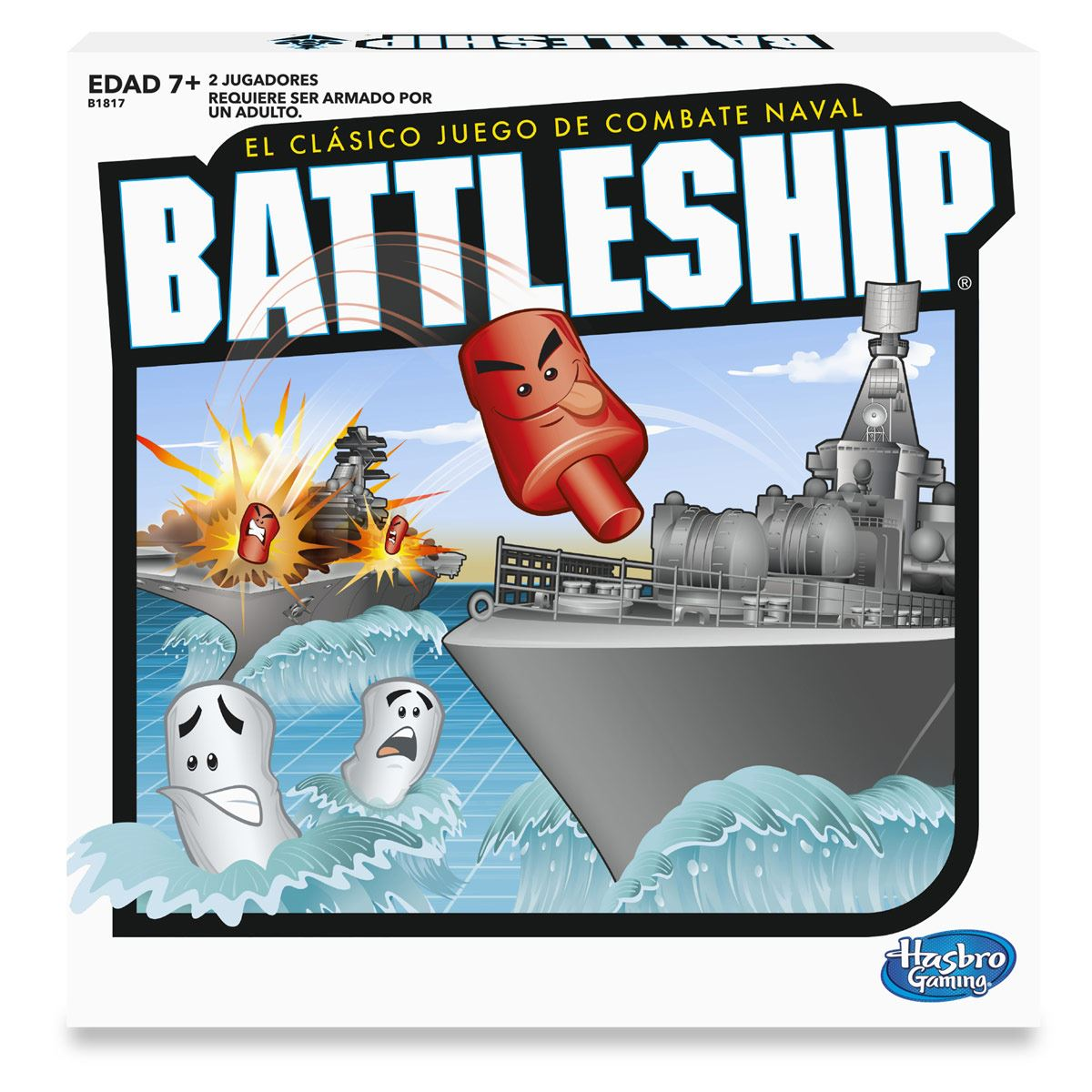 Battleship Niños