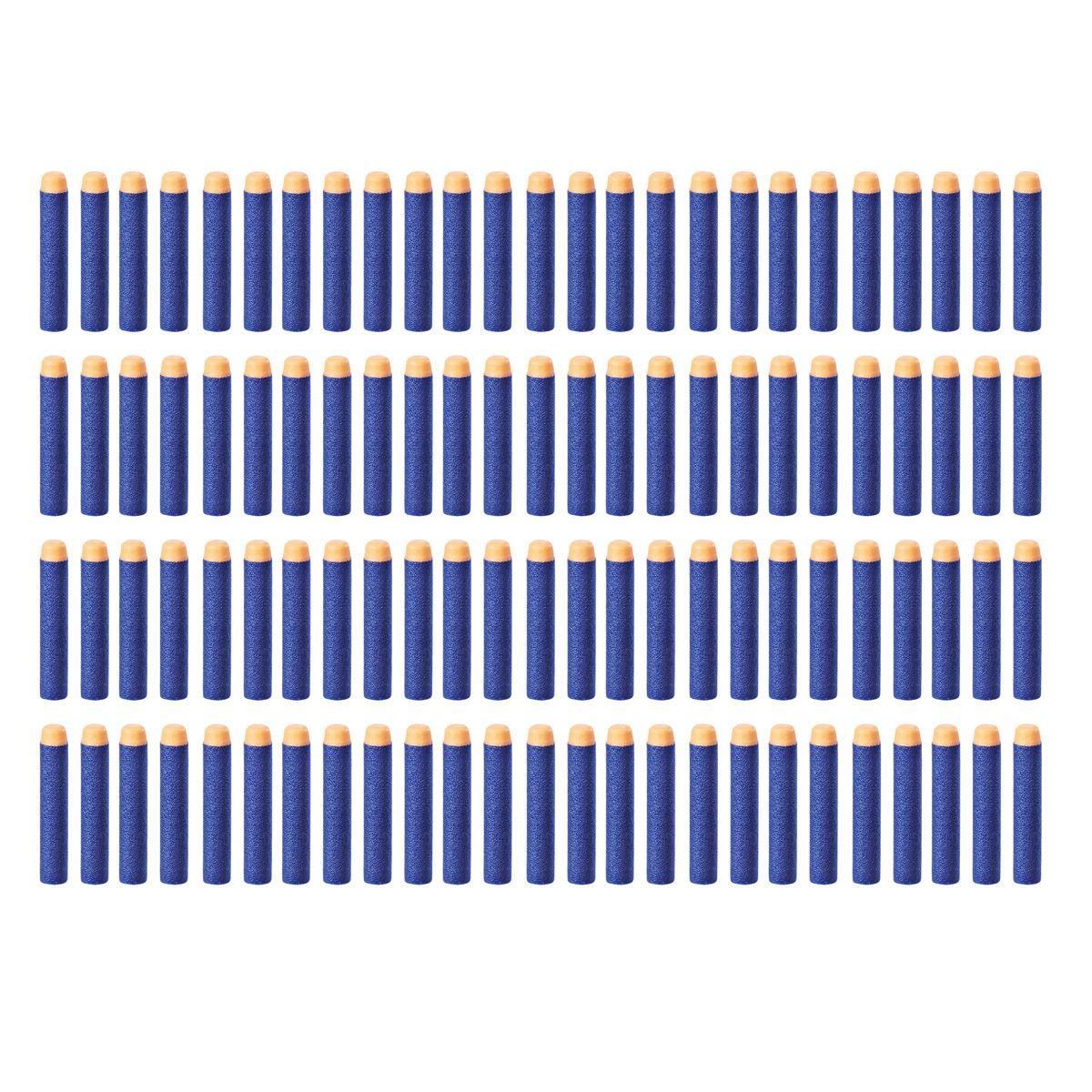 Paquete de 100 dardos Nerf N-Strike Elite