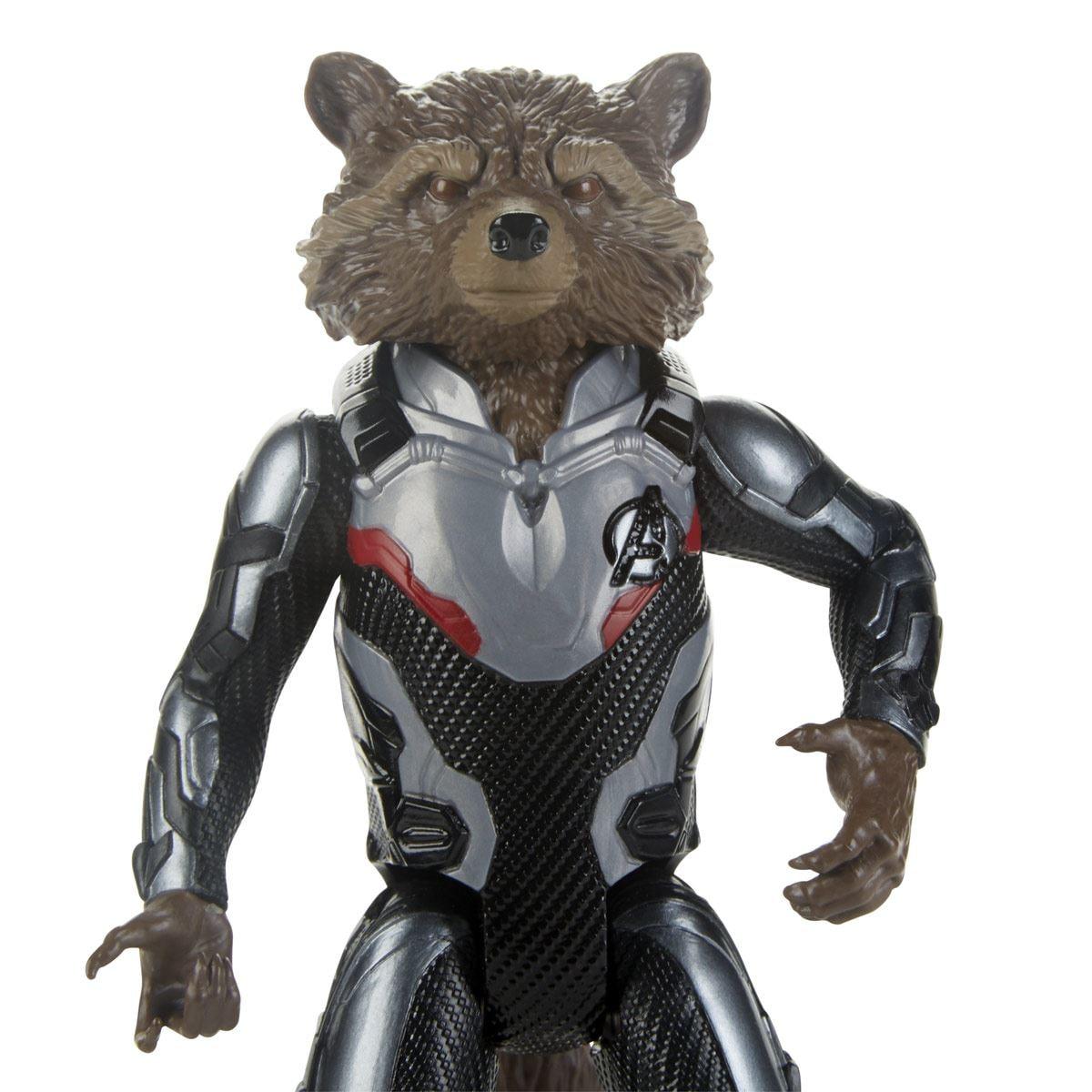 Marvel Avengers Titan Hero Rocket
